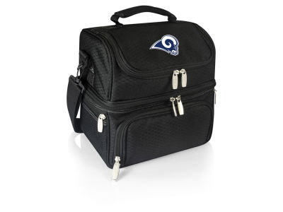 Los Angeles Rams Picnic Time Pranzo Lunch Tote