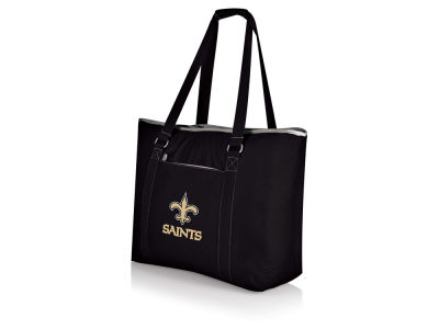 New Orleans Saints Picnic Time NFL Tahoe XL Cooler Tote Bag