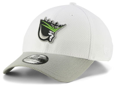 Edmonton Oil Kings New Era WHL Tone Tech Redux 39THIRTY Cap