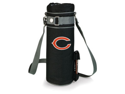 Chicago Bears Picnic Time NFL Wine Sack Beverage Tote