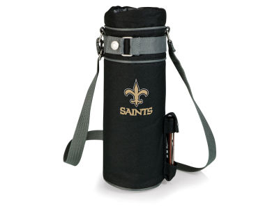 New Orleans Saints Picnic Time NFL Wine Sack Beverage Tote