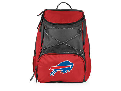 Buffalo Bills Picnic Time PTX Backpack Cooler