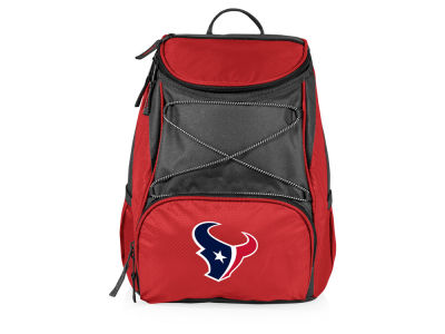 Houston Texans Picnic Time PTX Backpack Cooler