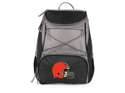 Cleveland Browns Picnic Time PTX Backpack Cooler