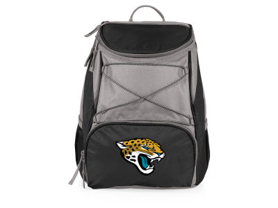 Jacksonville Jaguars Picnic Time PTX Backpack Cooler