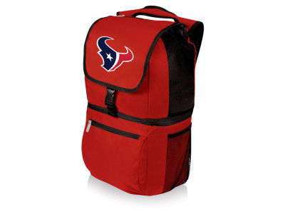 Houston Texans Picnic Time Zuma Cooler Backpack