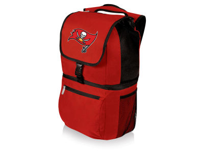 Tampa Bay Buccaneers Picnic Time Zuma Cooler Backpack