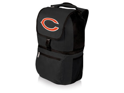 Chicago Bears Picnic Time Zuma Cooler Backpack