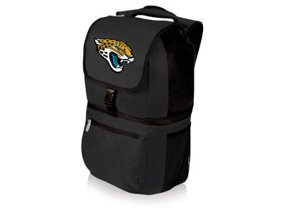 Jacksonville Jaguars Picnic Time Zuma Cooler Backpack