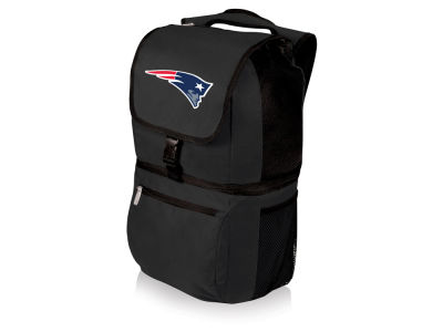 New England Patriots Picnic Time Zuma Cooler Backpack