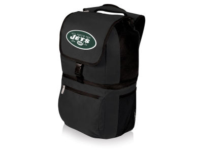 New York Jets Picnic Time Zuma Cooler Backpack