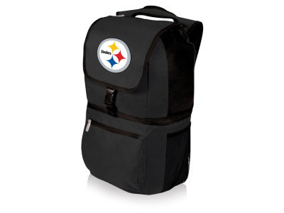 Pittsburgh Steelers Picnic Time Zuma Cooler Backpack