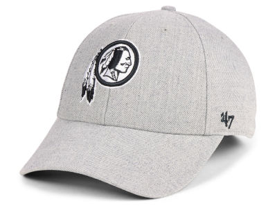 best website 1fd23 19ec2 ... czech washington redskins 47 nfl heathered black white mvp cap df0f5  8ebca