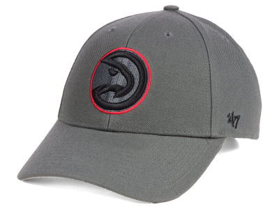 Atlanta Hawks '47 NBA Charcoal Pop MVP Cap