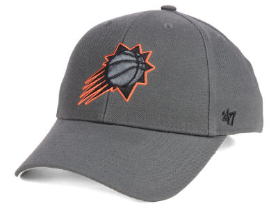 Phoenix Suns '47 NBA Charcoal Pop MVP Cap