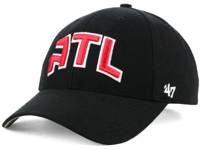 Atlanta Hawks '47 NBA Team Color MVP Cap
