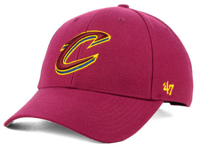Cleveland Cavaliers '47 NBA Team Color MVP Cap