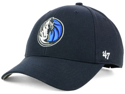 Dallas Mavericks '47 NBA Team Color MVP Cap