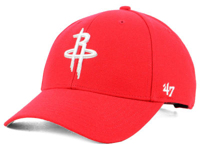 Houston Rockets '47 NBA Team Color MVP Cap