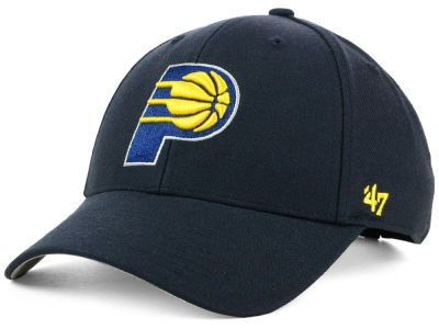 Indiana Pacers '47 NBA Team Color MVP Cap
