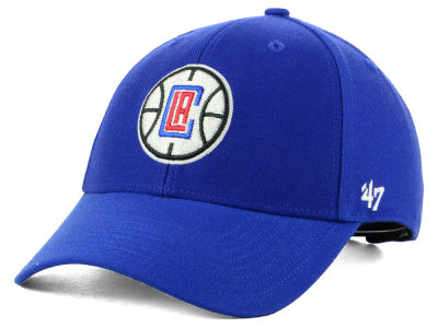 Los Angeles Clippers '47 NBA Team Color MVP Cap