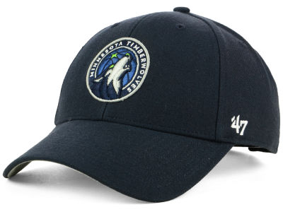 Minnesota Timberwolves '47 NBA Team Color MVP Cap