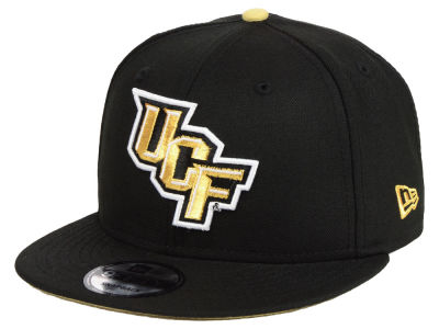 University of Central Florida Knights New Era NCAA Core 9FIFTY Snapback Cap