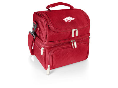 Arkansas Razorbacks Picnic Time Pranzo Lunch Tote