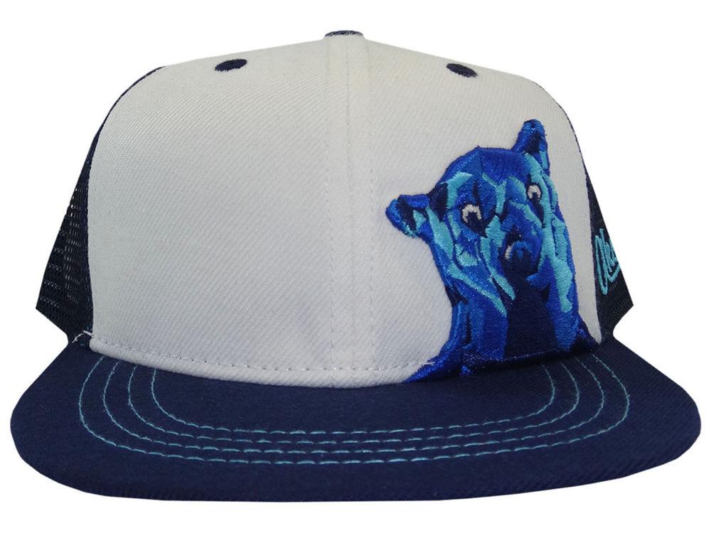 Aksels Kids Blue Bear Cap  c0b8b056e99f