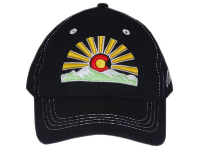 Aksels Kids Colorado Sunset Hat