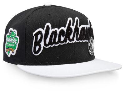 Chicago Blackhawks NHL 2019 NHL Winter Classic Snapback Cap dc2140bd6