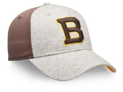 Boston Bruins NHL 2019 NHL Winter Classic Speed Flex Cap c0db4e055