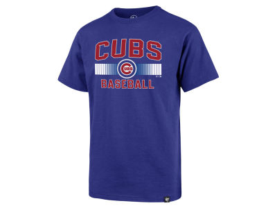 Chicago Cubs '47 MLB Youth Rival Slugger T-Shirt