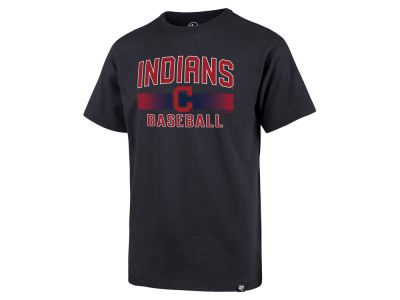 Cleveland Indians '47 MLB Youth Rival Slugger T-Shirt