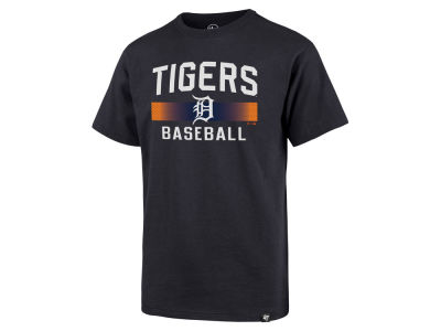 Detroit Tigers '47 MLB Youth Rival Slugger T-Shirt
