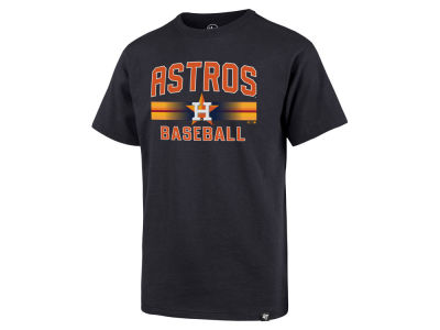 Houston Astros '47 MLB Youth Rival Slugger T-Shirt