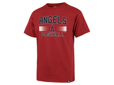 Los Angeles Angels '47 MLB Youth Rival Slugger T-Shirt