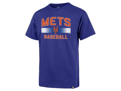 New York Mets '47 MLB Youth Rival Slugger T-Shirt