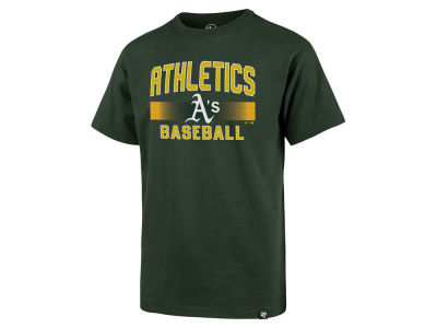 Oakland Athletics '47 MLB Youth Rival Slugger T-Shirt