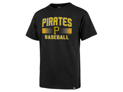 Pittsburgh Pirates '47 MLB Youth Rival Slugger T-Shirt