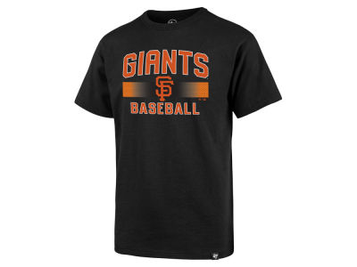 San Francisco Giants '47 MLB Youth Rival Slugger T-Shirt
