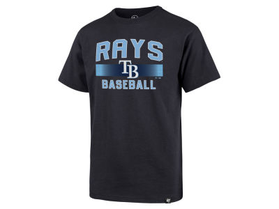 Tampa Bay Rays '47 MLB Youth Rival Slugger T-Shirt