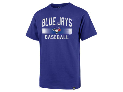 Toronto Blue Jays '47 MLB Youth Rival Slugger T-Shirt