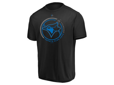Toronto Blue Jays Majestic MLB Men's Winning Cool Base T-shirt
