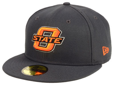 Oklahoma State Cowboys New Era NCAA AC 59FIFTY Cap