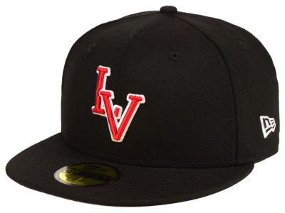 UNLV Runnin Rebels New Era NCAA AC 59FIFTY Cap