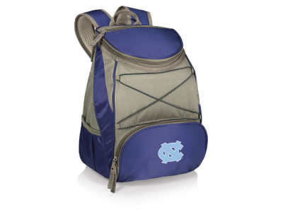 North Carolina Tar Heels Picnic Time PTX Backpack Cooler