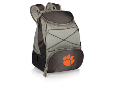 Clemson Tigers Picnic Time PTX Backpack Cooler
