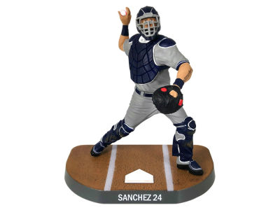 New York Yankees Gary Sanchez 6inch MLB Figure