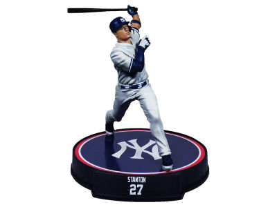New York Yankees Giancarlo Stanton 6inch MLB Figure